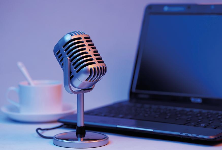 RVR – RadioWeb Venaria Reale – Podcast rubriche