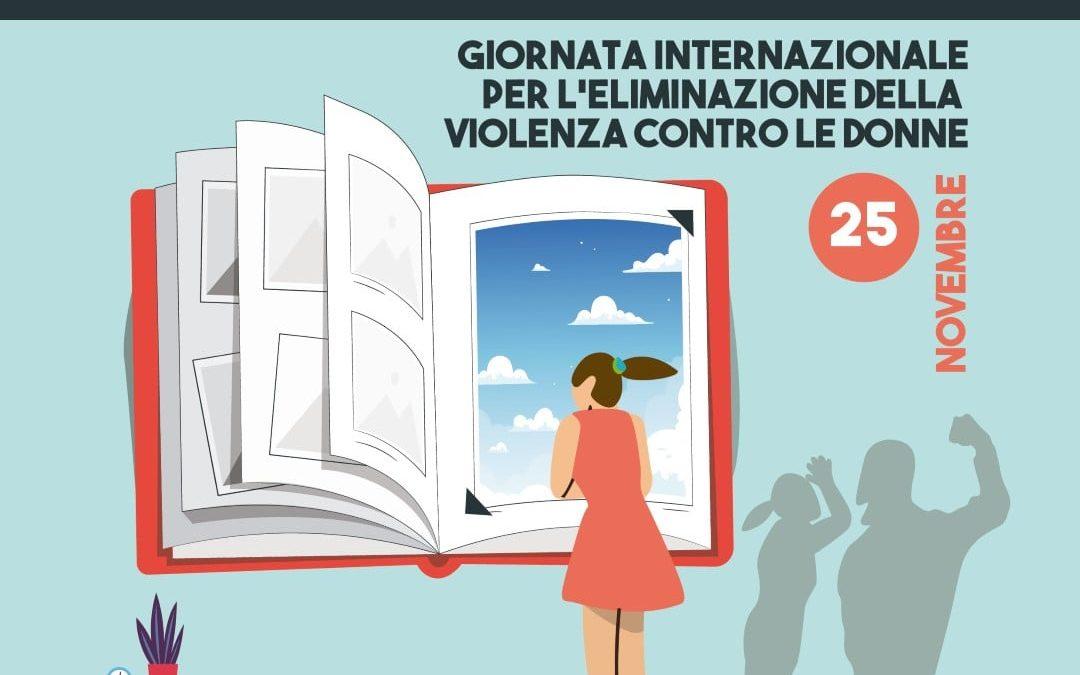 Giornata mondiale contro la violenza sulle donne. 25 novembre 2020