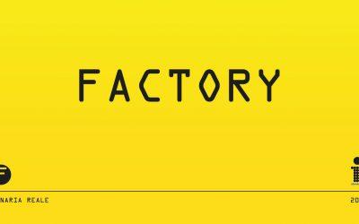 Ripartone le attività della Factory Città di Venaria Reale!